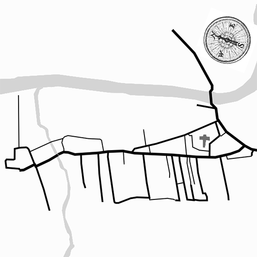 street map kilkenny