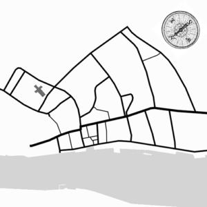 street map New Ross